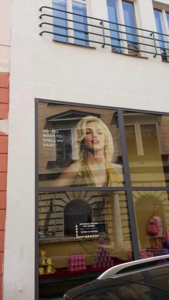 Przekaz Marilyn